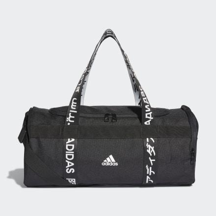 กระเป๋าดัฟเฟิลขนาดเล็ก 4ATHLTS, Size : NS