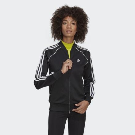 เสื้อแทรคแจ็คเก็ต Primeblue SST, Size : 36