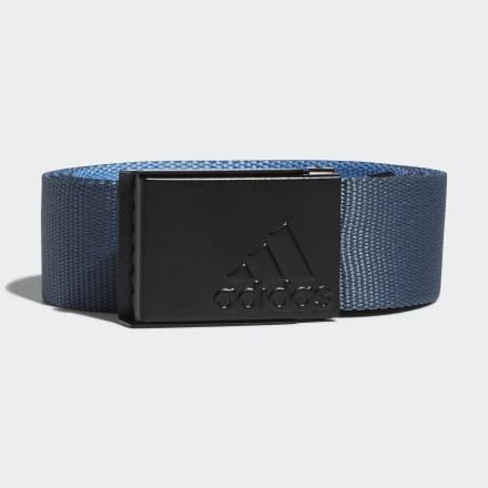 เข็มขัดผ้าเว็บบิ้งที่สวมใส่ได้สองด้าน, Size : OSFM