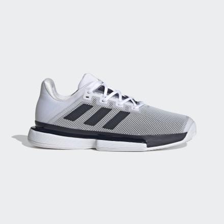 รองเท้า SoleMatch Bounce Hard Court, Size : 11.5 UK