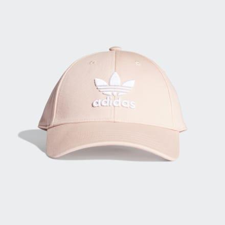 หมวกเบสบอล Trefoil, Size : OSFW,OSFM