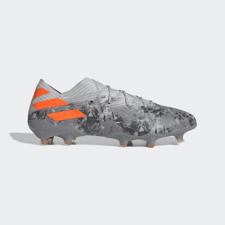 Футбольные бутсы Nemeziz 19.1 FG adidas Performance