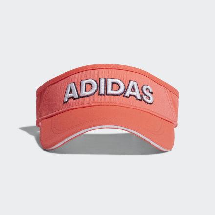 หมวกไวเซอร์ผ้าทวิล, Size : OSFW