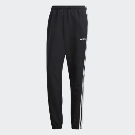 กางเกงกันลมขายาว Essentials 3-Stripes, Size : XL/S