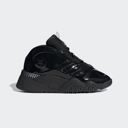 Кроссовки Alexander Wang BBall Turnout adidas Originals