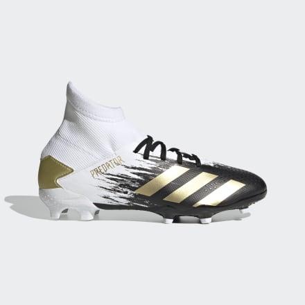 รองเท้าฟุตบอล Predator Mutator 20.3 Firm Ground, Size : 3 UK
