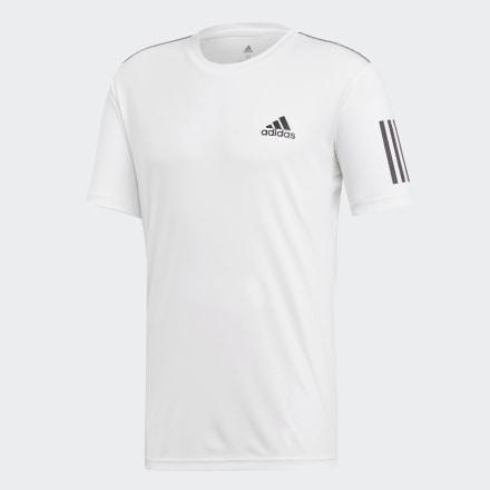 เสื้อยืด 3-Stripes Club, Size : XS