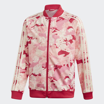 เสื้อแจ็คเก็ต SST, Size : 152 Brand Adidas
