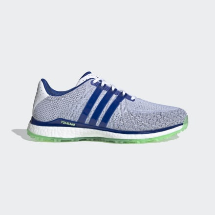 รองเท้ากอล์ฟผ้าแบบไร้ปุ่ม TOUR360 XT-SL, Size : 7.5 UK