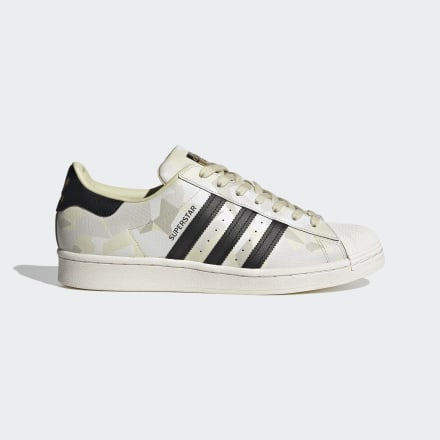 รองเท้า Superstar, Size : 4 UK,4.5 UK,12.5 UK,13 UK,13.5 UK