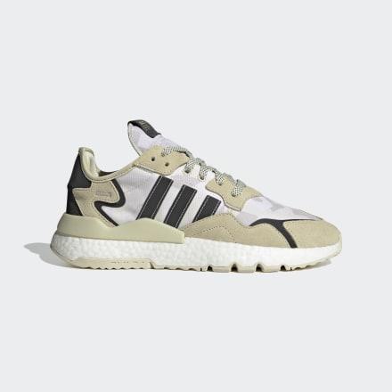 รองเท้า Nite Jogger, Size : 12.5 UK