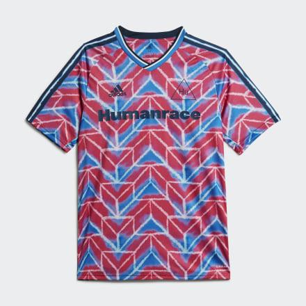เสื้อฟุตบอล Human Race, Size : M,XL,2XL