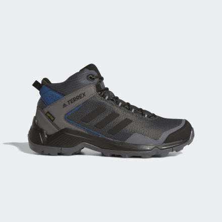 Фото - Треккинговые кроссовки Terrex Eastrail GTX adidas TERREX черного цвета
