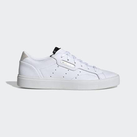 รองเท้า adidas Sleek, Size : 5- UK