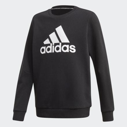 เสื้อวอร์มคอกลม Must Haves, Size : 164