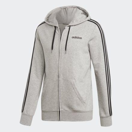 เสื้อแทรคแจ็คเก็ต Essentials 3-Stripes, Size : XL