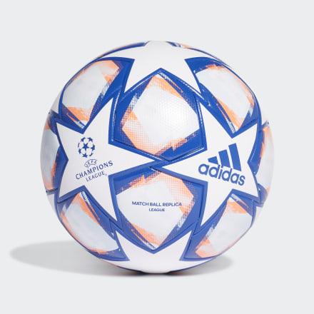 ลูกฟุตบอล UCL Finale 20 League, Size : 4