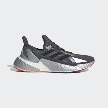 รองเท้า X9000L4, Size : 7 UK
