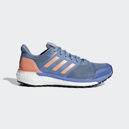 Кроссовки для бега Supernova Gore-Tex adidas Performance