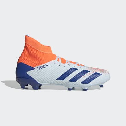 รองเท้าฟุตบอล Predator Mutator 20.3 Firm Ground, Size : 6.5 UK