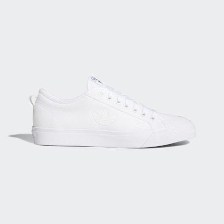 รองเท้า Nizza Trefoil, Size : 12.5 UK