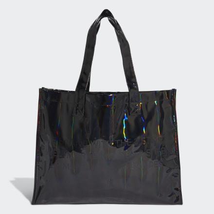 กระเป๋าช้อปปิ้งเมทัลลิก, Size : NS