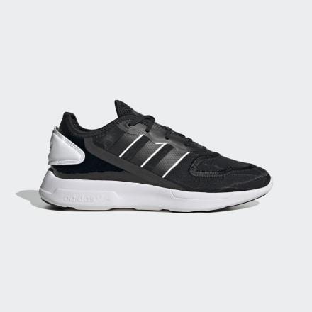 รองเท้า ZX 2K Florine, Size : 3- UK,4 UK,4- UK,5 UK,5- UK,6 UK,6- UK,7 UK,7- UK,8 UK Brand Adidas
