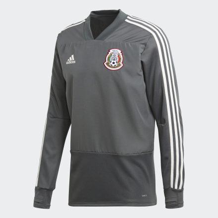 Тренировочный джемпер Мексика adidas Performance