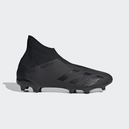 รองเท้าฟุตบอล Predator 20.3 Firm Ground, Size : 9.5 UK