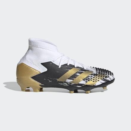 รองเท้าฟุตบอล Predator Mutator 20.1 Firm Ground, Size : 10K,11K,12K,13K,5 UK