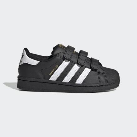 รองเท้า Superstar, Size : 10K,11K,12K,13K,1 UK,2 UK