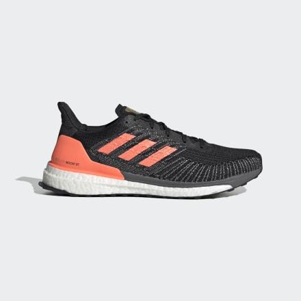 Кроссовки для бега SolarBoost ST 19 adidas Performance