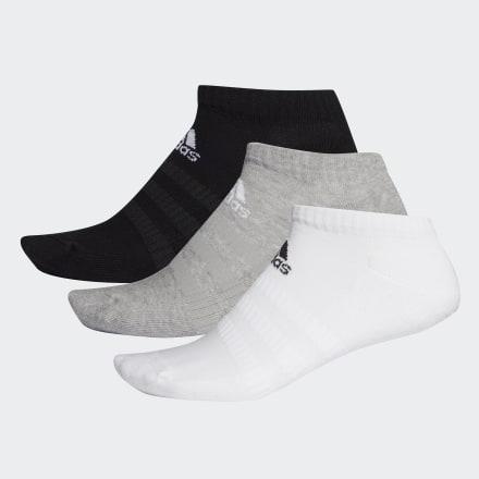 ถุงเท้าโลว์คัทนุ่มสบาย, Size : KM,KL,KXL,KXXL,S,M,L,XXL