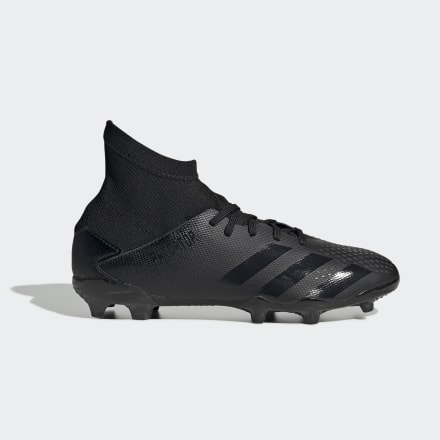 รองเท้าฟุตบอล Predator 20.3 Firm Ground, Size : 3 UK,4 UK,4- UK