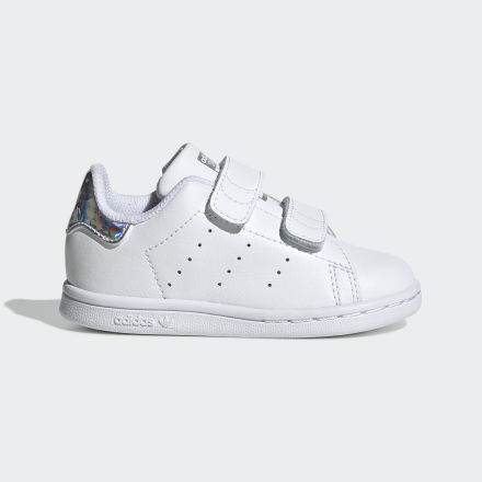 รองเท้า Stan Smith, Size : 3K,4K,5K,6K,7K,8K,9K