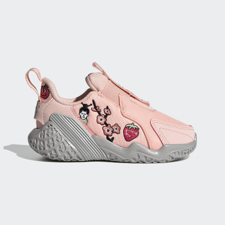 รองเท้าวิ่ง 4uture RNR, Size : 3K,4K,6K