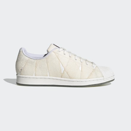 SUPERSTAR 50 CLN, Size : 8.5 UK