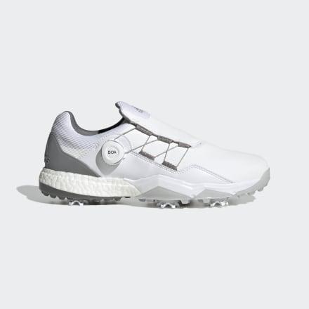 รองเท้ากอล์ฟ Adipower 5ER Boa, Size : 9 UK