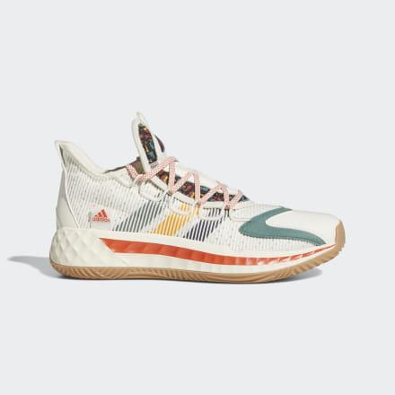 รองเท้า Pro Boost Low, Size : 7 UK