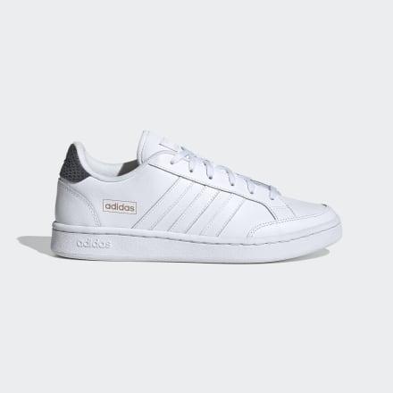 รองเท้า GrandCourt SE, Size : 3- UK