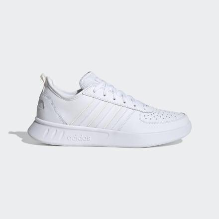 รองเท้า Court 80s, Size : 4 UK