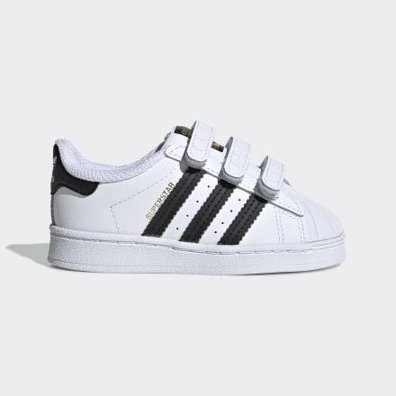 รองเท้า Superstar, Size : 9.5K