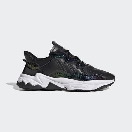 รองเท้า OZWEEGO, Size : 3- UK