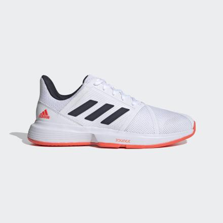 รองเท้า CourtJam Bounce, Size : 6 UK