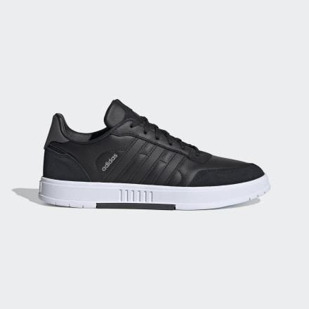 รองเท้า Courtmaster, Size : 8.5 UK
