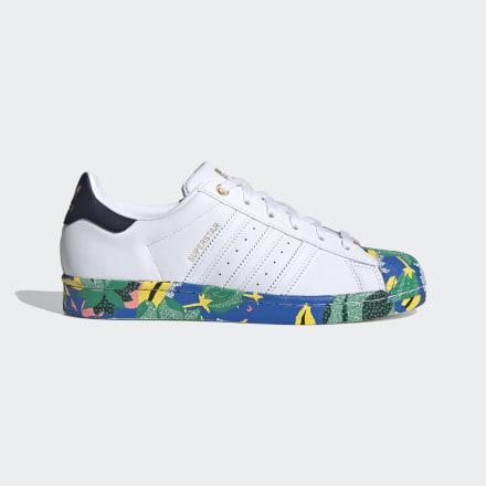 รองเท้า Superstar, Size : 3- UK