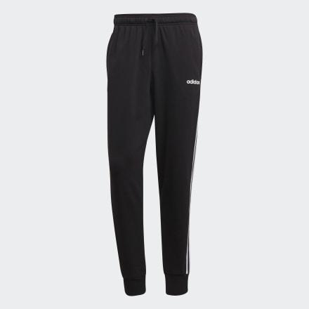 กางเกงขาสอบ Essentials 3-Stripes, Size : L