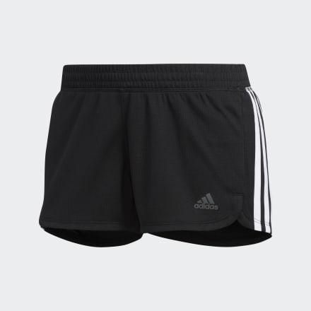 กางเกงขาสั้น Pacer 3-Stripes, Size : L