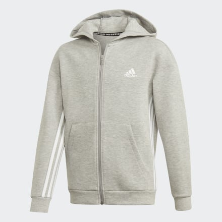 Толстовка Must Haves 3-Stripes adidas Athletics