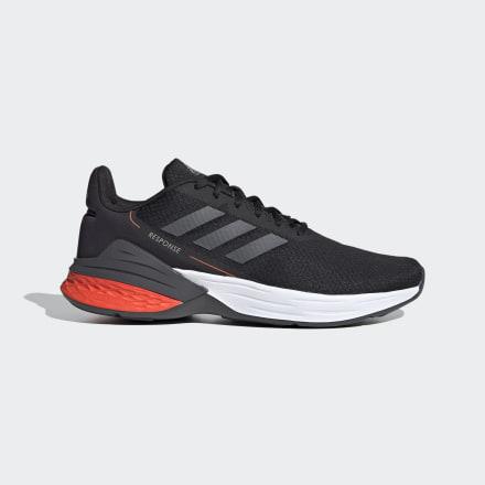 รองเท้า Response SR, Size : 9 UK